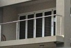 BuccanStainless wire balustrades 1
